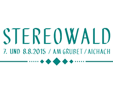 stereowald 2015