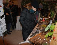 Weihnachtsmarkt Gut Mergenthau 2015